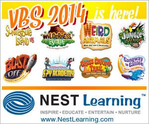 VBS 2014 at NestLearning.com