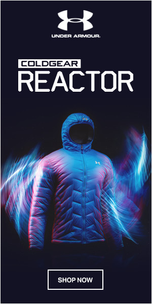 Introducing ColdGear® Reactor: For Any Degree of Activity