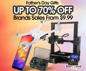 Image for Up to 70% OFF Father's Day Promotion for Brand Sales