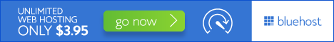 Bluehost.com Web Hosting $3.95