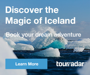 Tourradar - Discover the Magic of Iceland