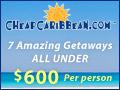 Cheap Caribbean - 7 Amazing Getaways Under $600