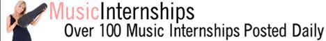 Music Internships Central - 100 Internships Daily