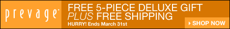 Elizabeth Arden: Free 7-Piece Gift + Free Shipping