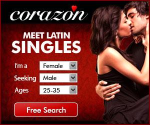 Meet Latin Singles - Join Free