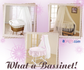 Image for What a Bassinet