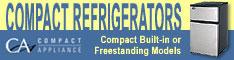 Shop CompactAppliance.com!
