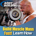 Build Muscle Mass Fast!