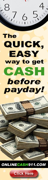 Quick and Easy Way To Get Cash!