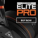 Elite Pro Tournament Gaming Headset