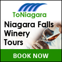 5 Star Rated Luxury Niagara Falls Winery Tours
