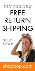 Free Return Shipping at Shopbop.com