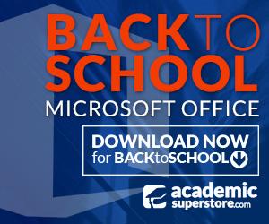 academicsuperstore.com Microsoft Office