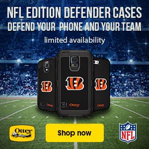 300x300 NFL Bengals Banner