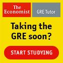 Economist GRE Tutor