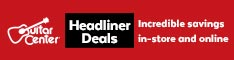 Headliner Deals