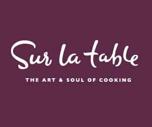 Sur La Table logo