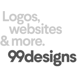 99designs review experiences logos