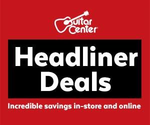 Headliner Deals