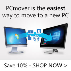 The Best Selling PC Migration Utility.