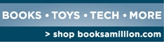 Find the latest books at Booksamillion.com.