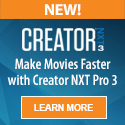 New Release - Creator 9! Buy Now!