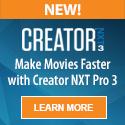New Release - Creator 9! Buy Now!