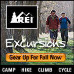REI End of Season SnowSports Sale - Save up to 40%