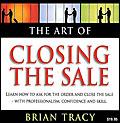 120x123 Art of Closing the Sale