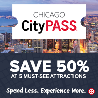Save up to 53% or more on Chicago's 5 best attractions at CityPASS.com - Shop Now!