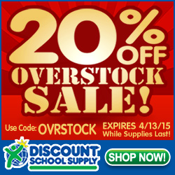 Overstock Sale - Save 20% & Get Free Shipping On Stock Orders Over $79