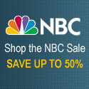 Get 15% off at the NBC Store
