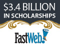 Fast Web Scholarships