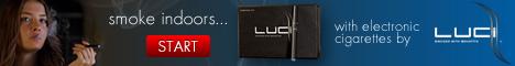 LUCI Electronic Cigarettes