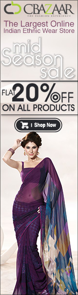 Get Flat 20% OFF on ALL Products