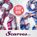 Beautiful holiday gifts at Scarves.com