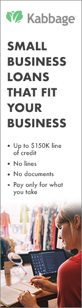 kabbage business line of credit