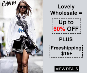 Time to make your life Sapid and Brilliant!  Click Frency=Up to 60% OFF PLUS Freeshipping $15+