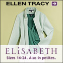 Ellen Tracy Woman at Elisabeth.com