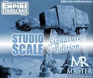 Studio Scale AT-AT