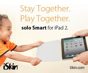 solo Smart for iPad 2