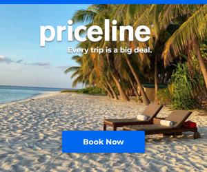 priceline travel discount code