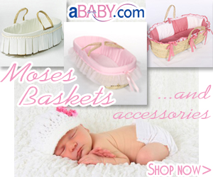 Image for Moses Baskets