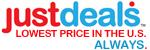 JustDeals.com - Save Now!