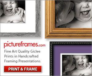 Print & Frame Your Favorite Images