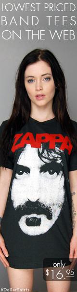Frank Zappa Face $16.95!