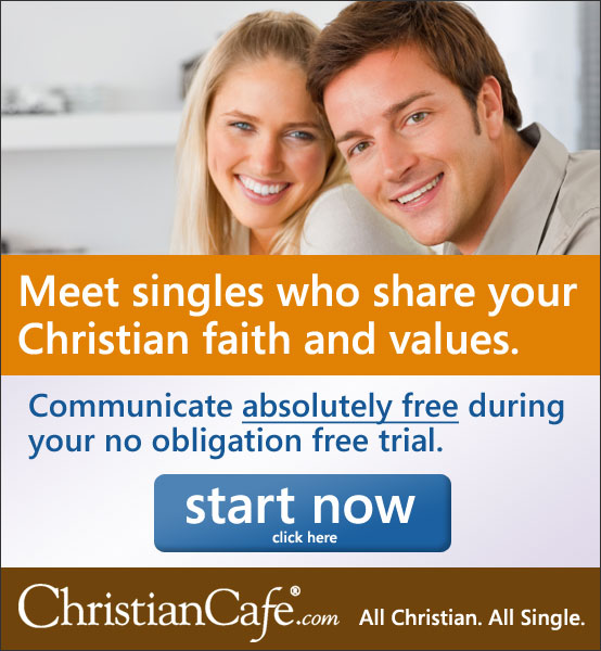 Meet Christian Singles - Free Trial