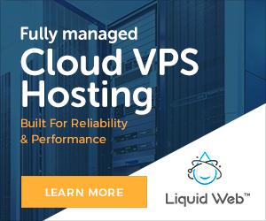Liquid Web Preferred Partner Program