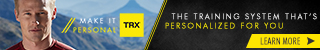 Make It Personal - TRX Training