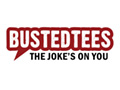 BustedTees - The Joke's On You!